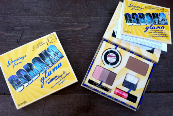 Pop Sugar Must Have Box! September 2012 Review - Women's Subscription Boxes Unboxing