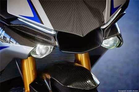 desain motor Yamaha R1M 2015