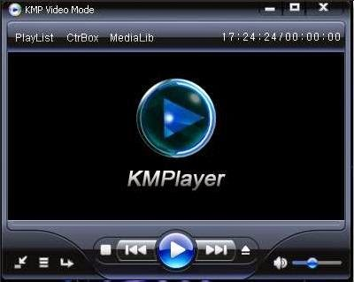 Free Download KMPlayer latest version 2014