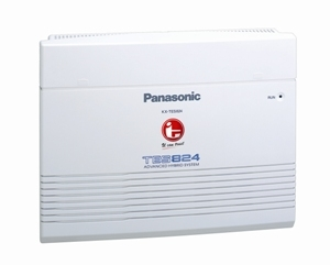 Jual PABX Panasonic Murah di Pekanbaru dengan harga terbaik, murah, layanan after sales service memuaskan