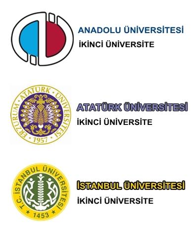 Sınavsız ikinci üniversite kayıtlar koşullar bölümleri