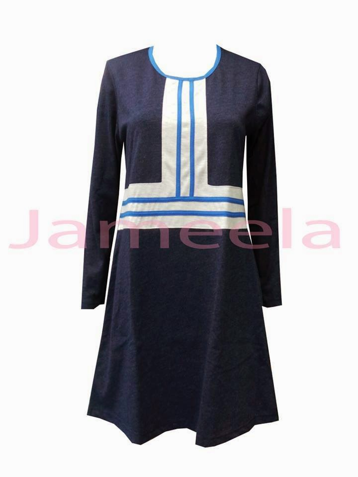 T-shirt-Muslimah-Jameela-JA239M