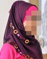tudung%2Bbonggol%2Bunta Jenis Fesyen Tudung Terkini Yang Selalu Dipakai Oleh Wanita!