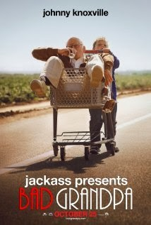 Capa Jackass : Vovô Sem Vergonha Dublado Torrent AVI + RMVB Legendado (2013) bad