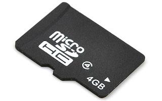 Cara Memperbaiki Memory Card SD Yang Tidak Terbaca