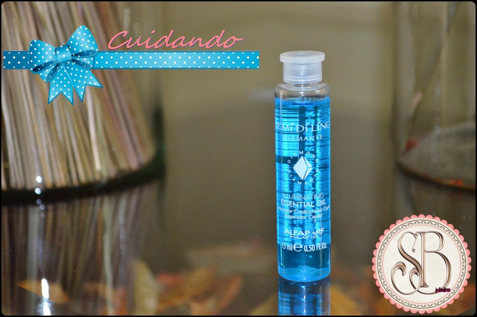 Somando Beleza, Ampola da L'Oreal Absoluti Repair, Alfaparf, Aquaflora
