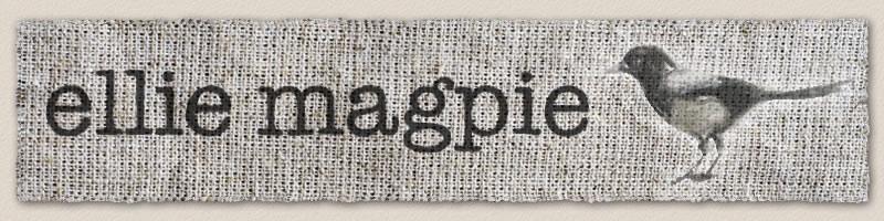Elliemagpie. Sew Good.