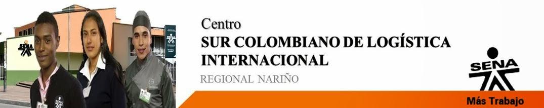 CENTRO SUR COLOMBIANO DE LOGISTICA INTERNACIONAL