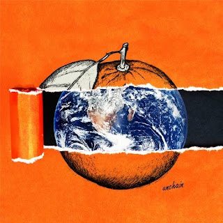 UNCHAIN - Orange