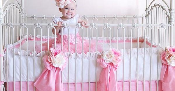 Decoracion habitacion de bebe hembra
