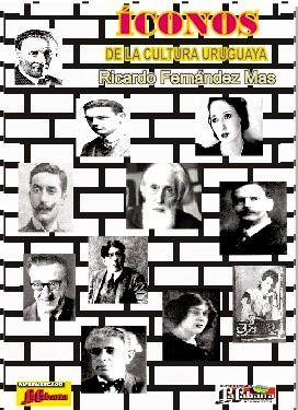 """Visita """"Iconos de la cultura uruguaya"""""""