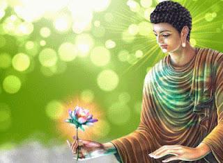 Lord Gautama Budha