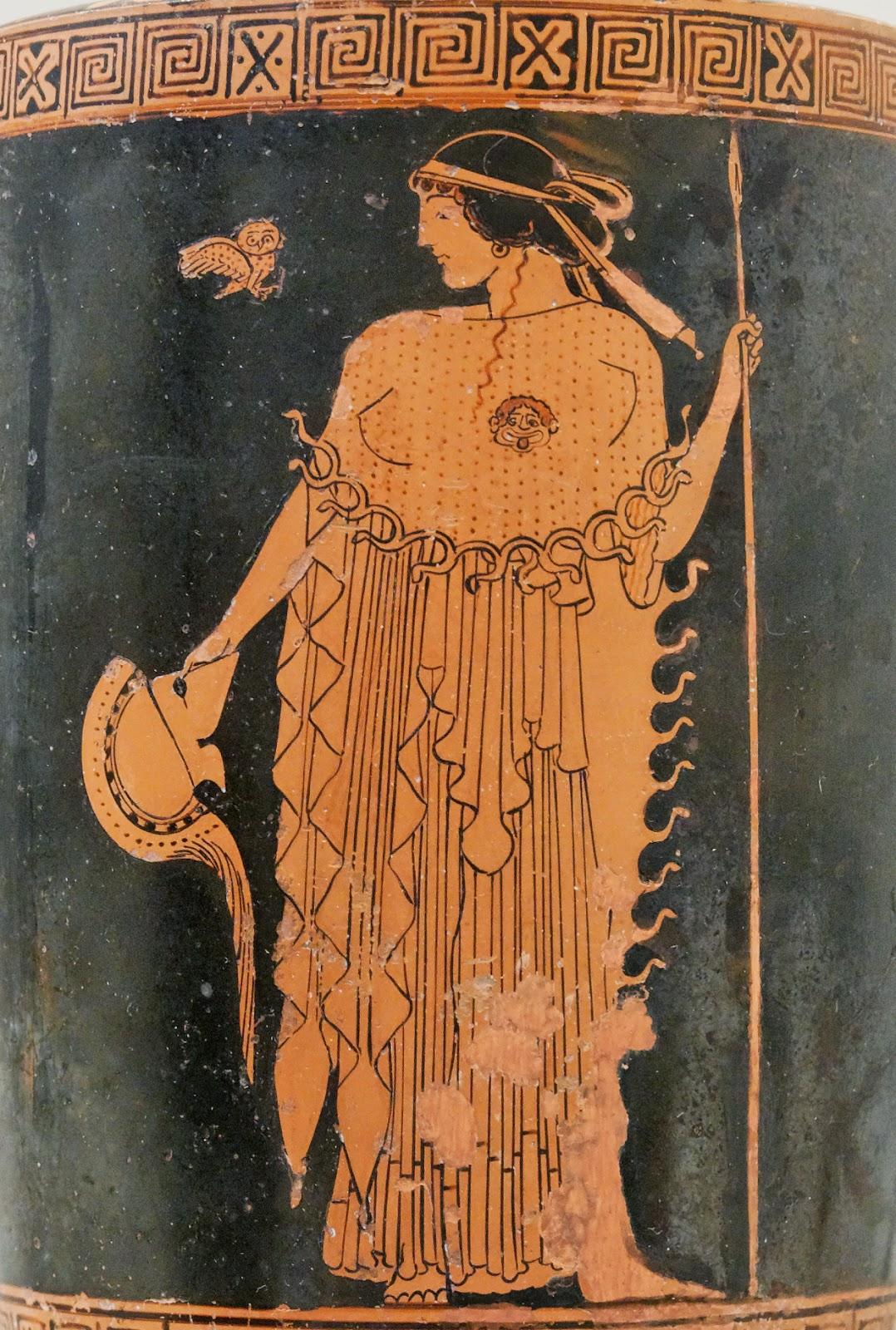 Αθηνά Παλλάδα. Athena_owl_Met_09.221.43