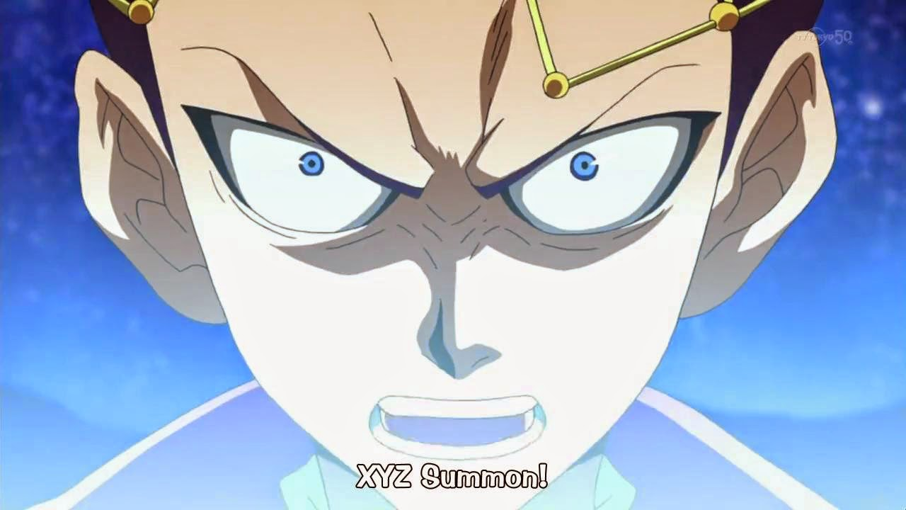 Yu-Gi-Oh! Arc V Episode 09 Subtitle Indonesia