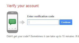 Cara Membuat Email di Gmail gambar 5