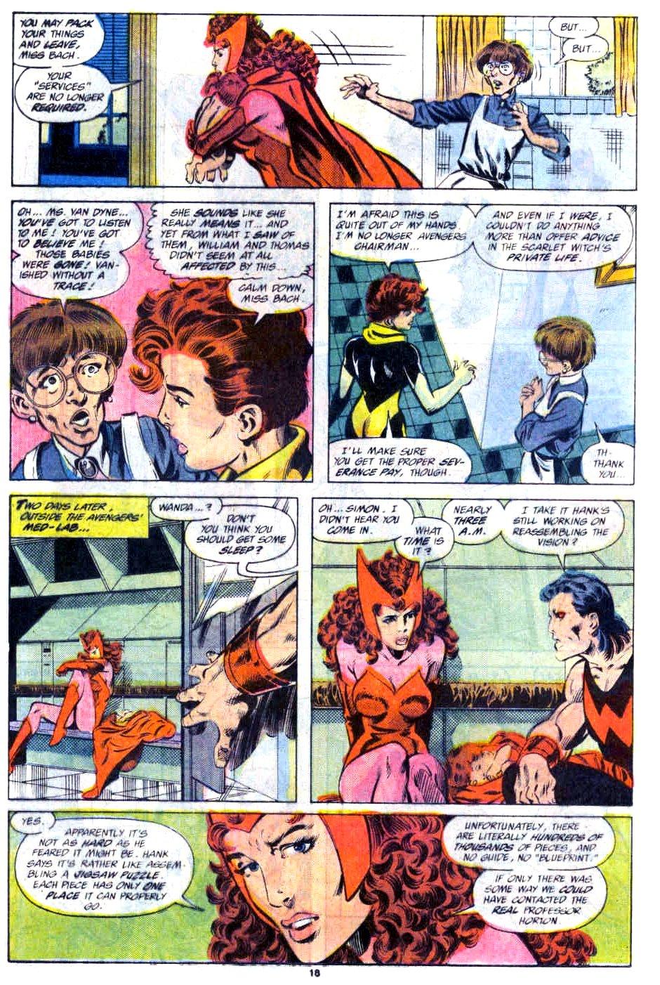 Captain America (1968) Issue #354b #287 - English 15
