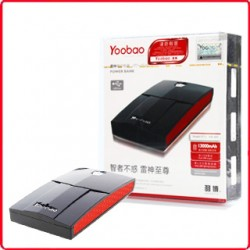 Thunder Power Bank Yoobao YB-651 13000 mAh