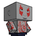 Guardians Of The Galaxy Papercraft Drax Cubeecraft