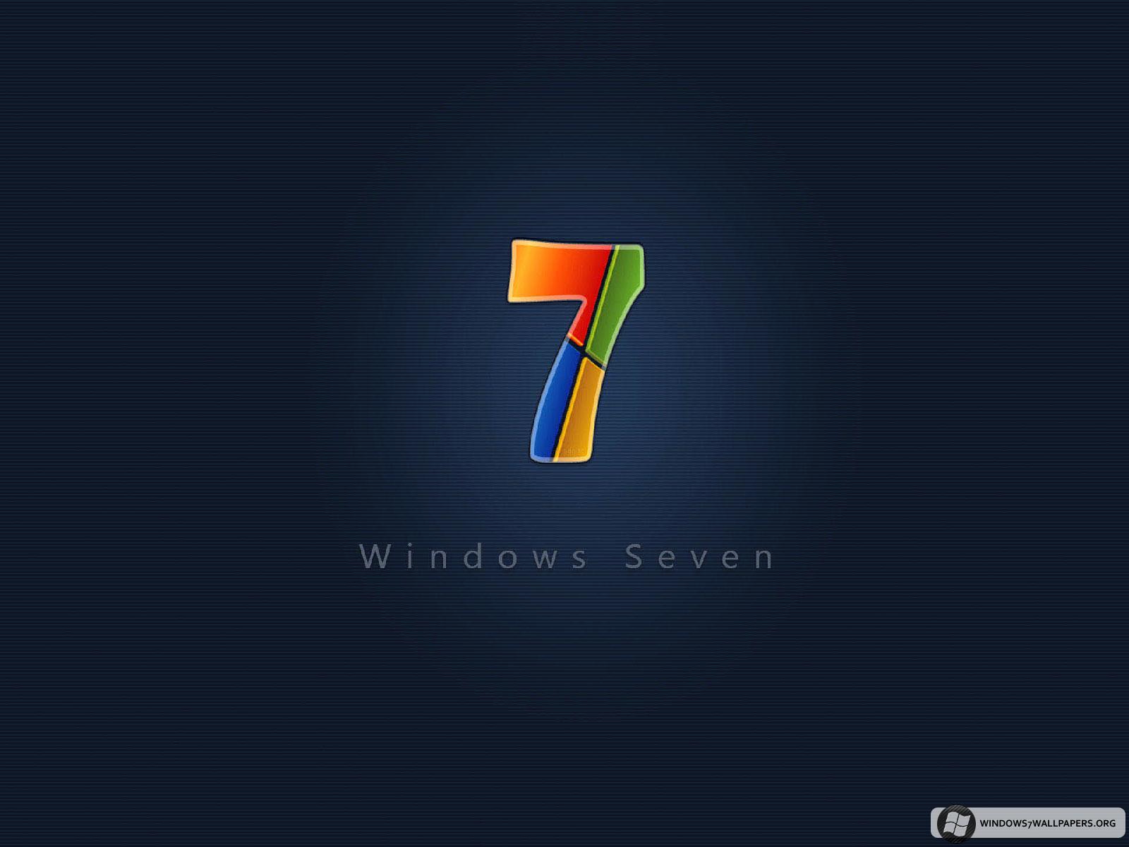 Download windows seven black 1024x768 wallpaper 1771 - Saturday 26 January 2013