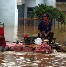 Bencana Sering Melanda, Mari Kita Instropeksi Diri Melalui Hadis Nabi