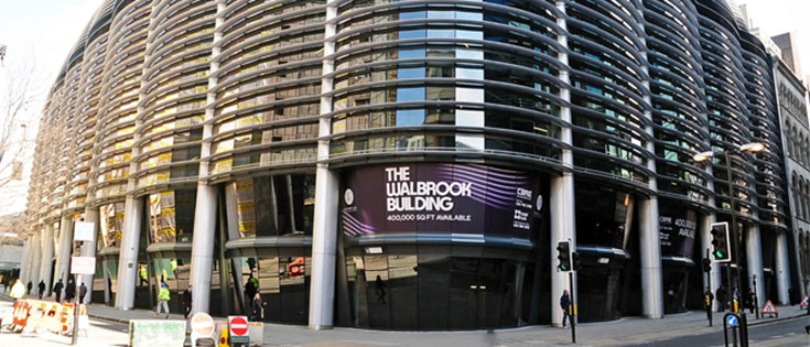 Walbrook Health Club arrives Canon Street - In July