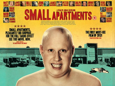 Learn More About Chris Millis And His Sony Pictures Comedy Small Apartments