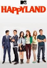 Happyland (2014) Temporada 1