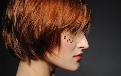 Pilihan Model Rambut Pendek Wanita Terbaru