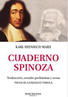 http://www.amazon.com/Cuaderno-Spinoza-Nicol%C3%A1s-Gonz%C3%A1lez-Varela/dp/8415216831