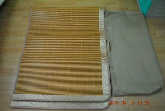 Bamboo Mat For Bed6