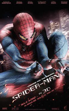 #27 Spider-man Wallpaper