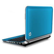 HP Mini 210-4025 TU - Blue | Harga dan Spesifikasi