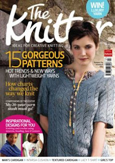 The Knitter Issue 34 2011
