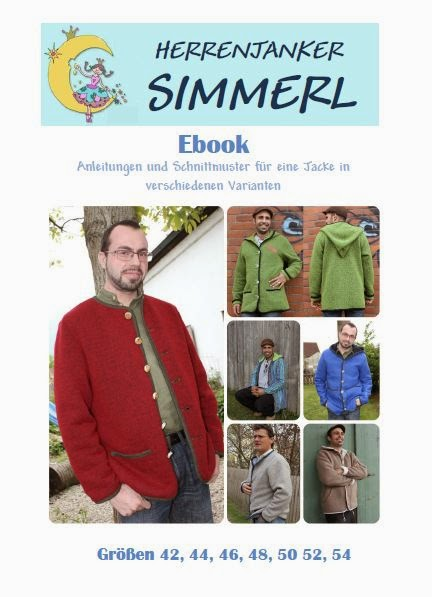 Ebook Herrenjanker Simmerl