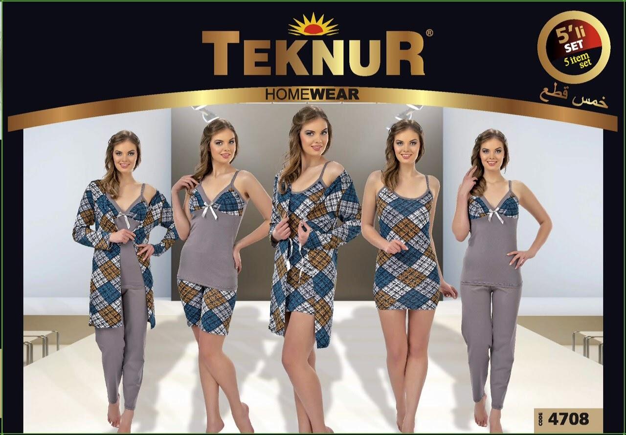 4708 Teknur Underwear