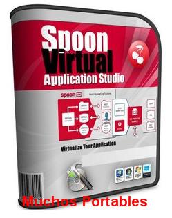 Spoon Studio Portable