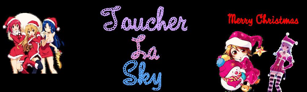 Toucher la Sky