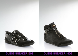 Guess-sneakers