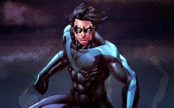 Titans - DC Comics TV Show - Nearing Pilot Order at TNT