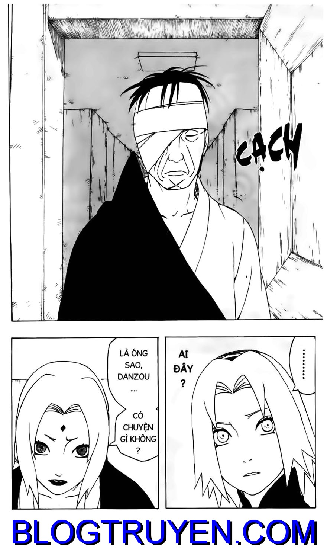 Naruto chap 285 Trang 18 - Mangak.info