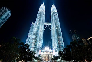Places Petronas Towers