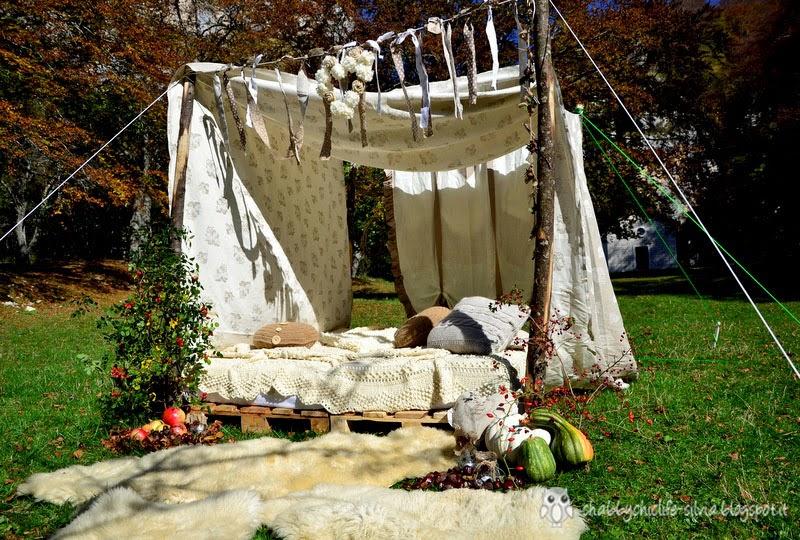 Shabbychiclife: passione shabby   autunno