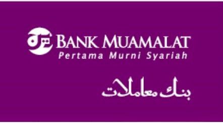 Kantor Bank Muamalat Denpasar Bali