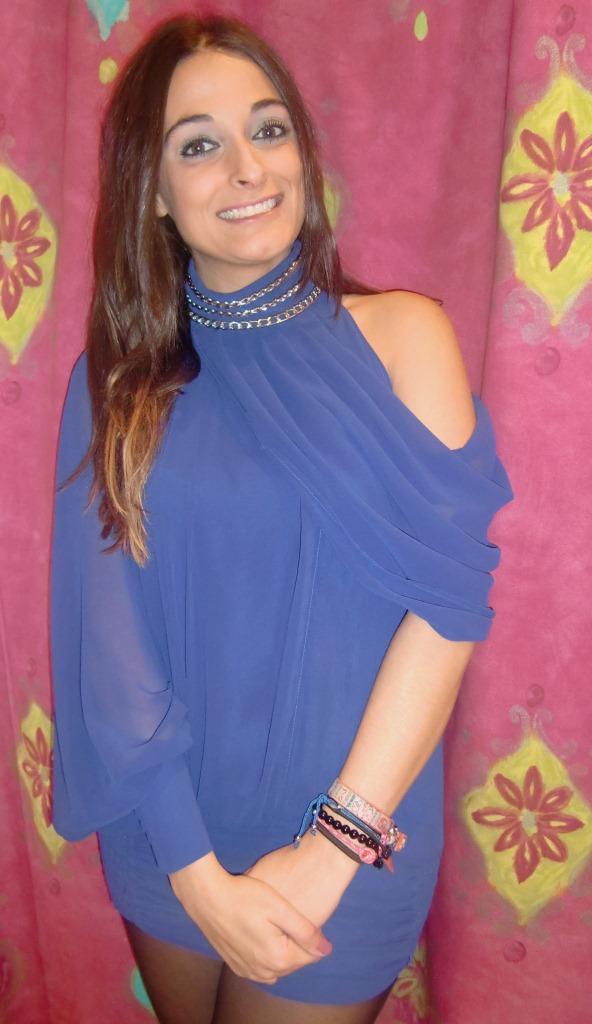 Aparador Retro Colorido ~ Navidad en Armario Flamenco Una chica como tu