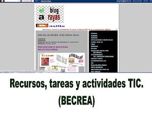 Blog relacionado con la BECREA (2)