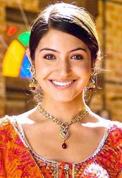 Best Wallpapers Of Anushka Sharma in 2011