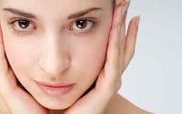 Mengatasi Pori-pori Besar pada kulit Wajah