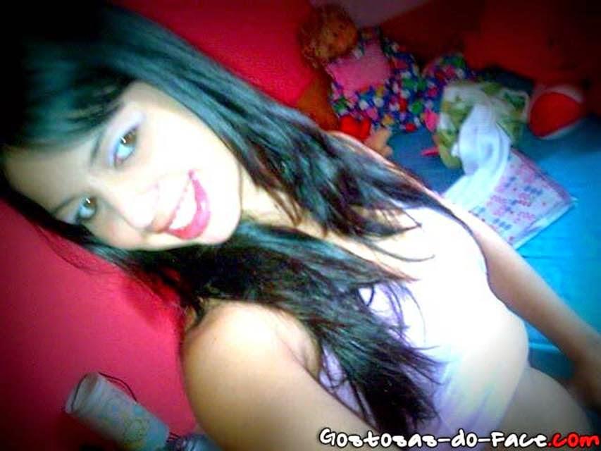 Jessica Novinha Gatinha Do Orkut
