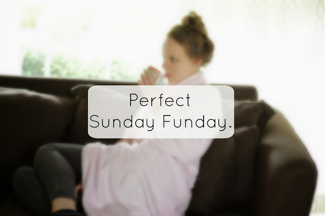 lifestyle perfect sunday