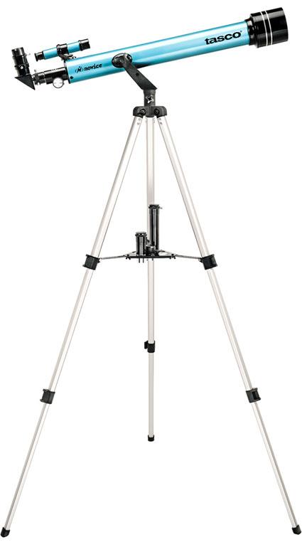 bushmaster jupiter f700 telescope instructions